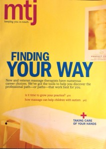 Massage Therapy Journal