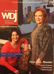 Woman Dentist Journal